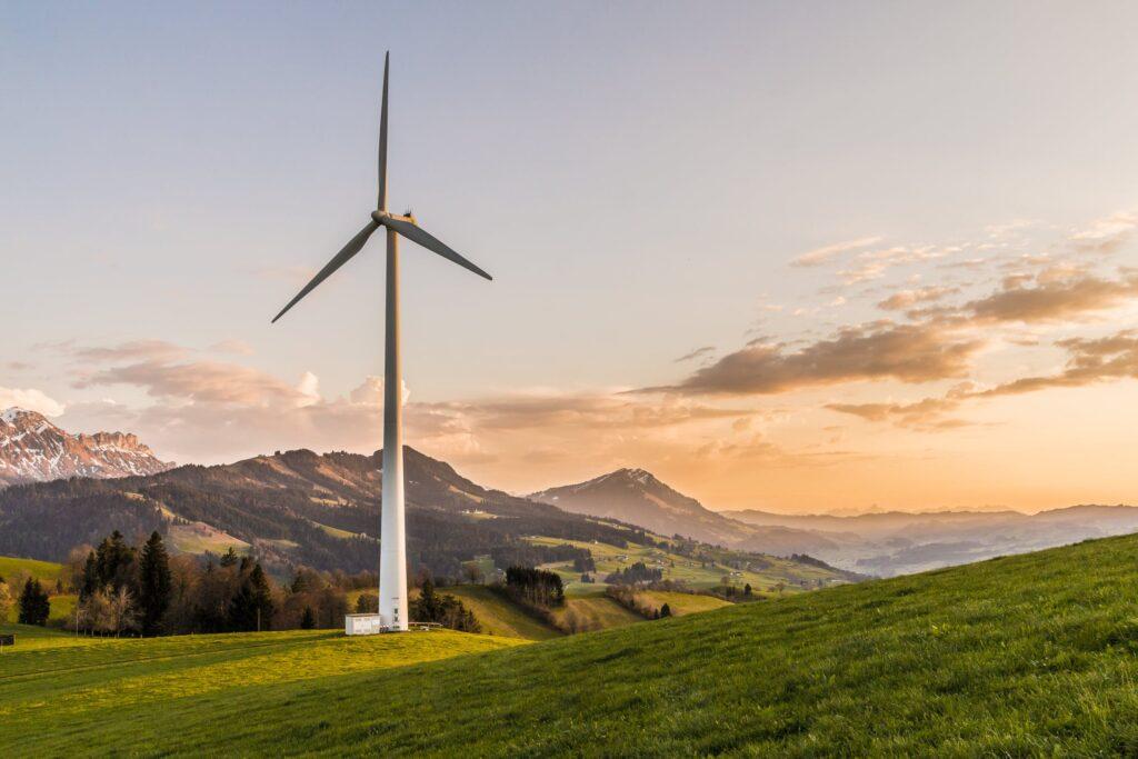 sustainability via green energy