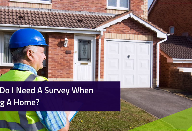Do I Need A Survey When Buying A Home?